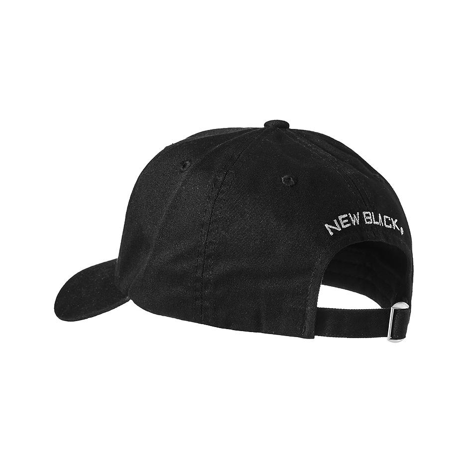 6f8c13b4857 ... Black New Black Kling Baseball Cap