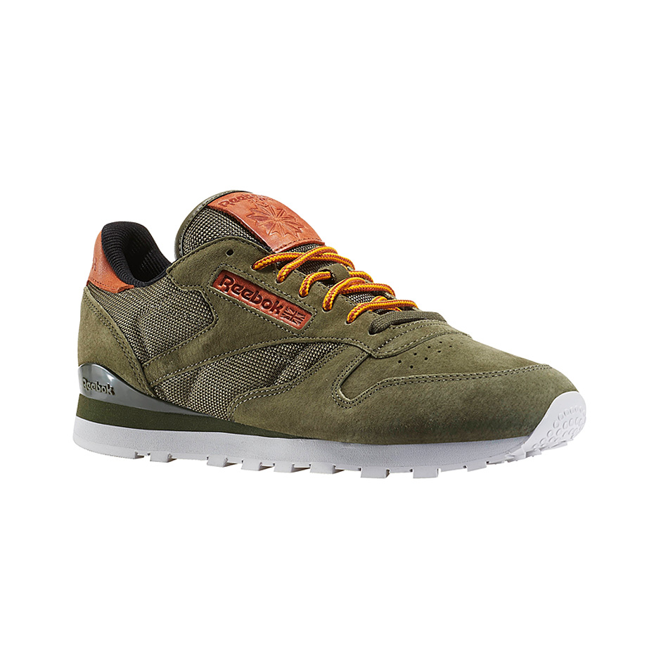 6a36967acdc32 ... Reebok CL Leather OL