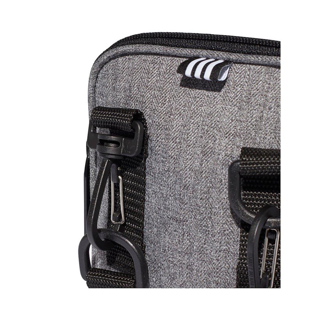 ... Adidas Originals Trefoil Festival Bag 30bc7425a1206