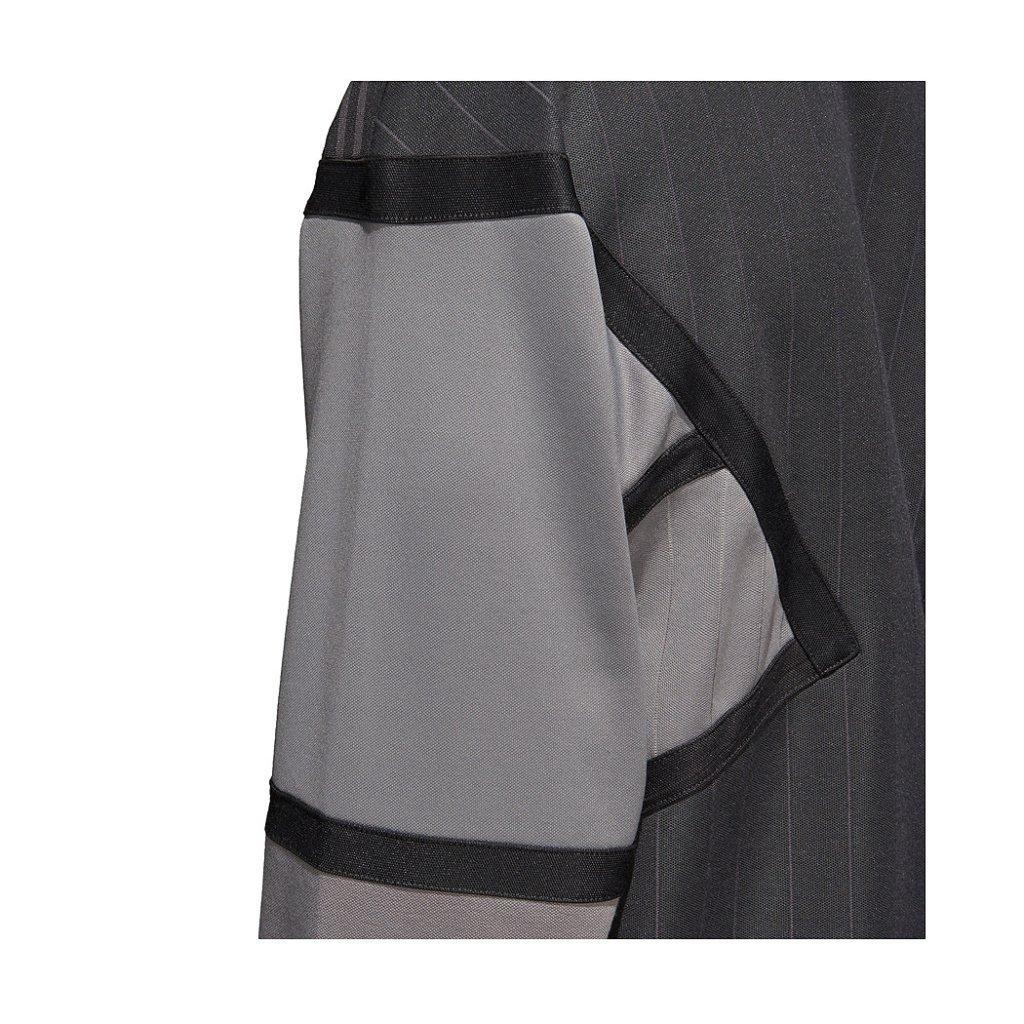 b9756d63dada6 Adidas Originals Training Track Jacket, Grey | Highlights