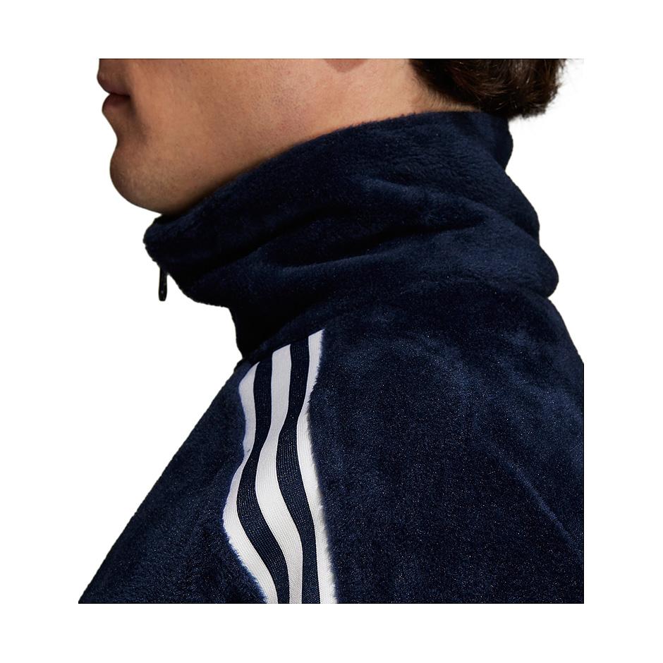 f13455d21da4 ... Conavy Adidas Originals Velour BB Track Jacket