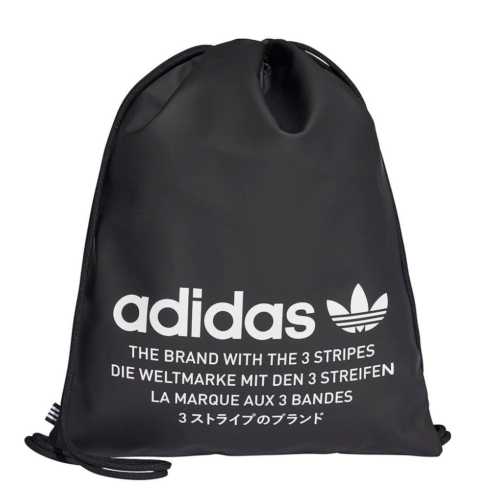 0eb2781c Adidas Originals NMD Gym bag, Black