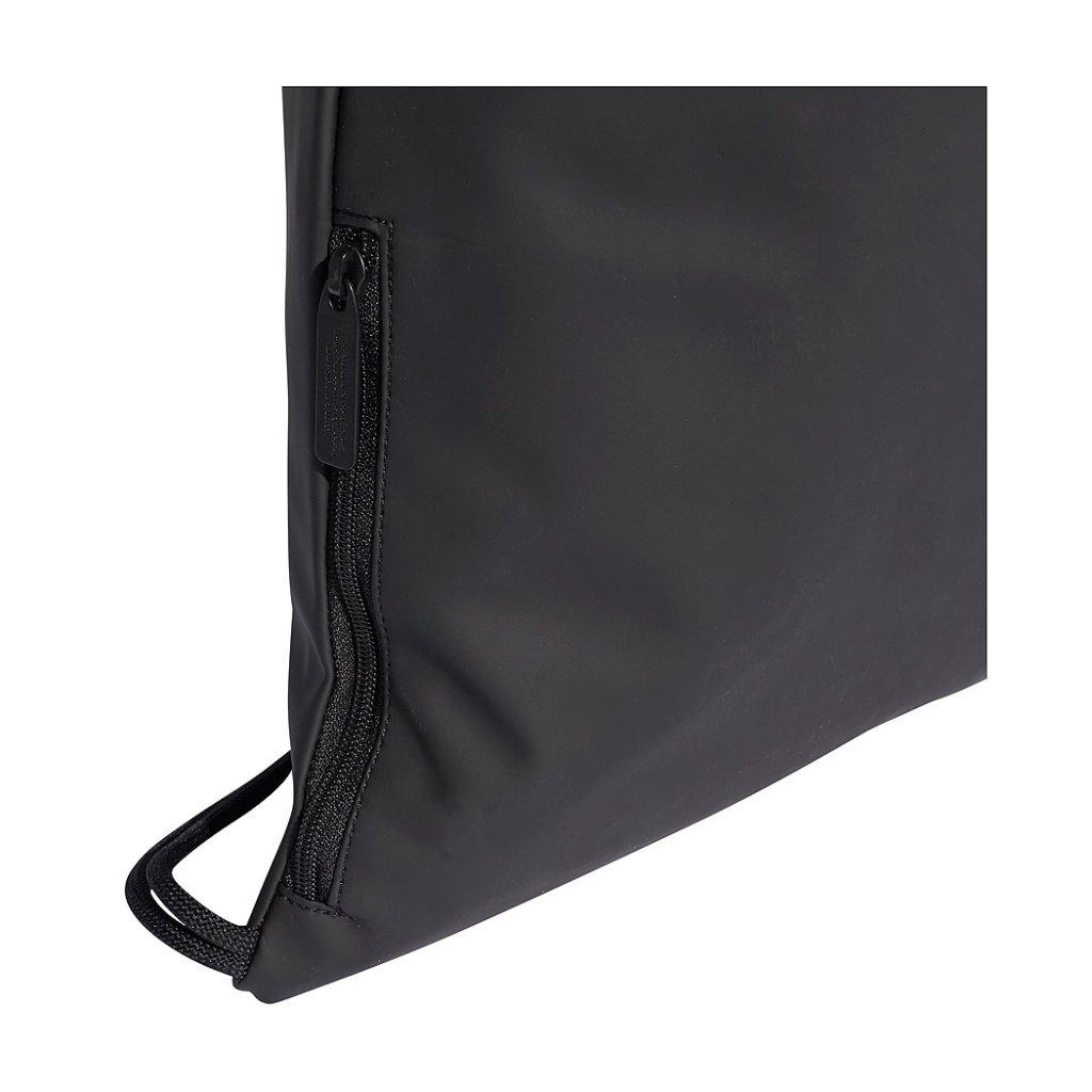 ... Black Adidas Originals NMD Gym bag 48c27ca97bcb0