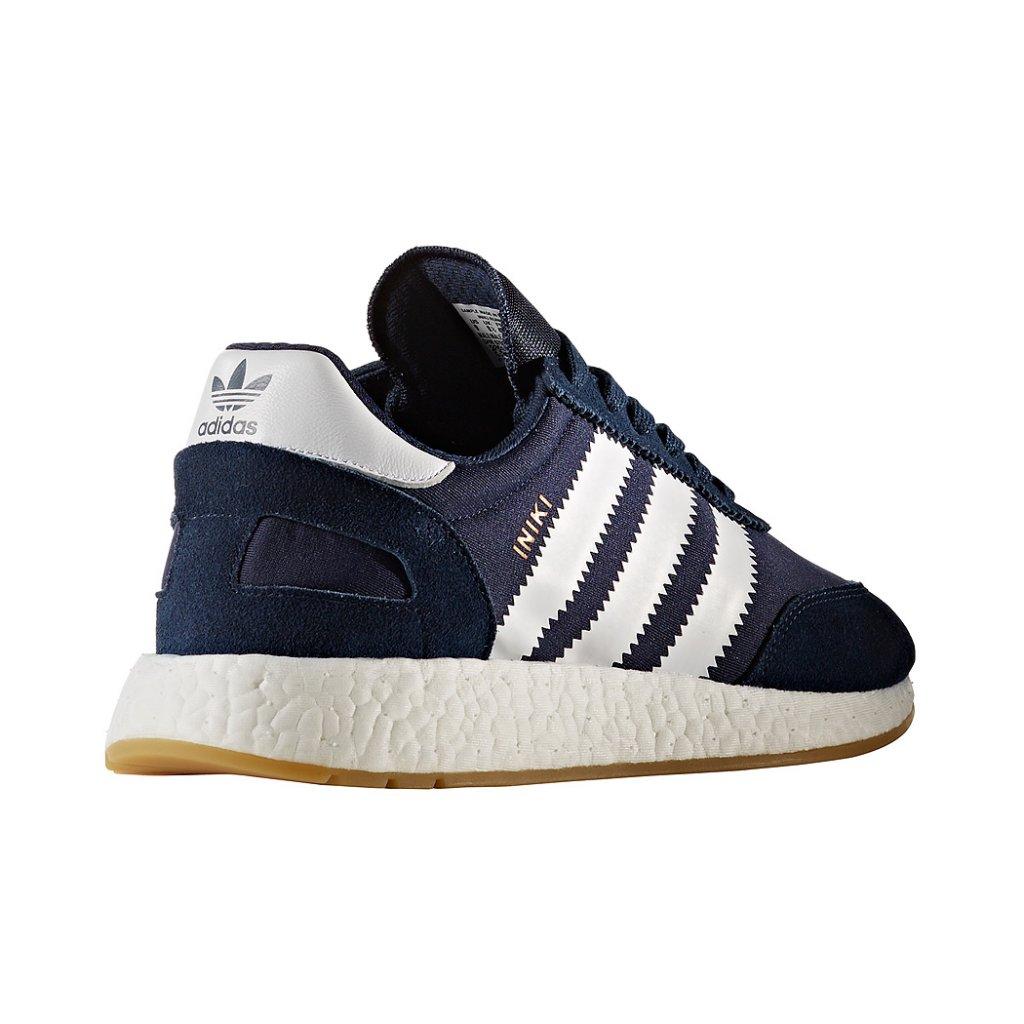 newest 9d12c 995f7 ... Adidas Originals i-5923 Runner, Collegiate Navy ...
