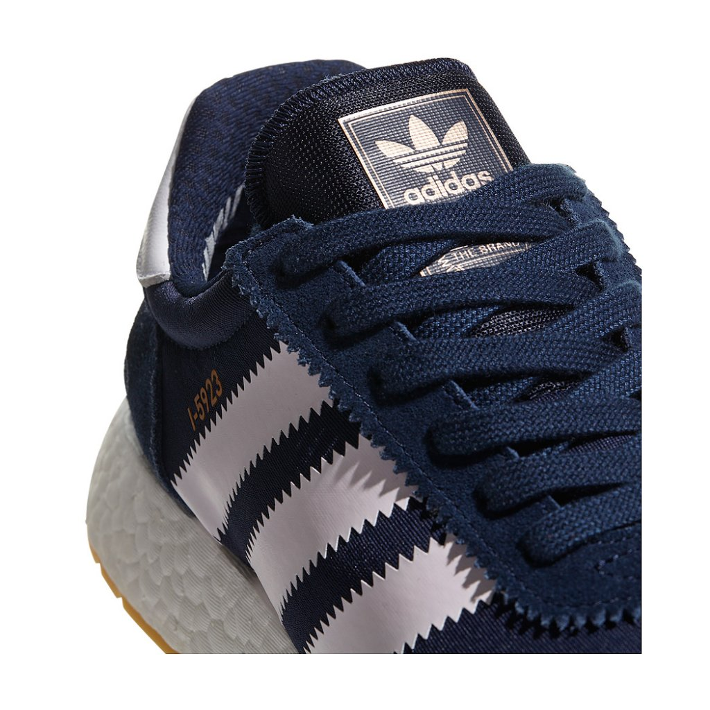 Adidas Originals i 5923 Runner, Collegiate Navy