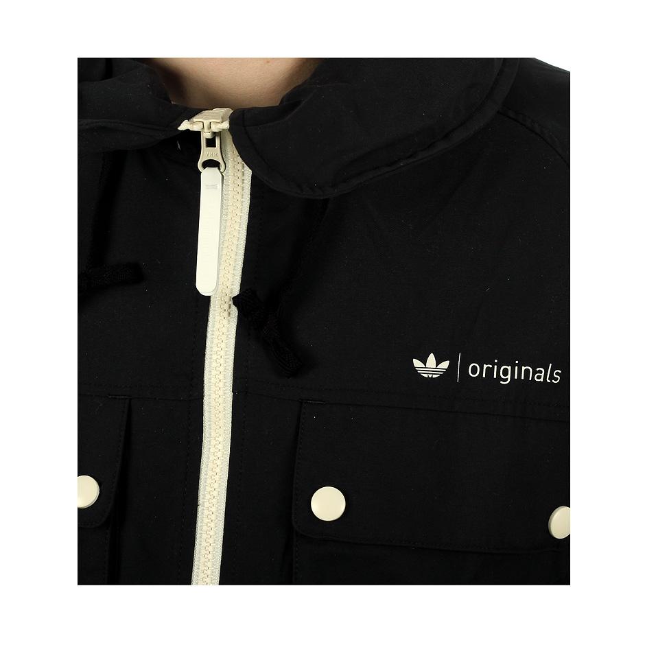 Adidas M Field Jacket, Black