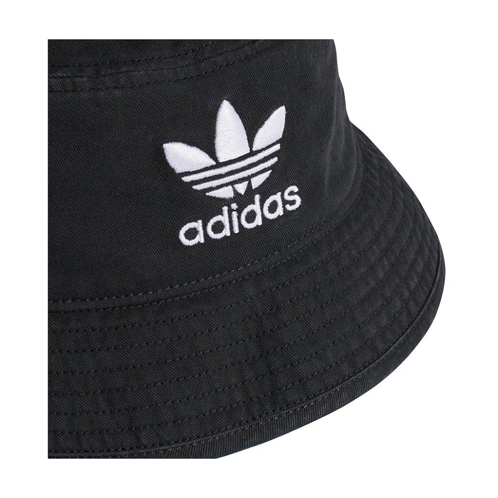 adidas Originals Bucket Hat AC | Orange | Hats | EC5774