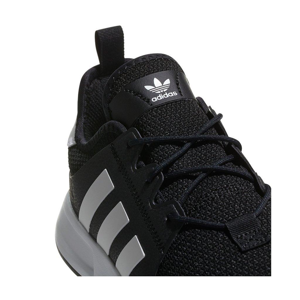 pretty nice 419a4 951f2 ... Adidas Originals XPLR Shoes, Black White ...