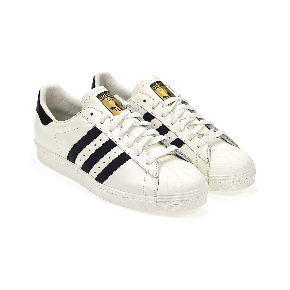 How To Wear White Shoes Men Adidas Superstar