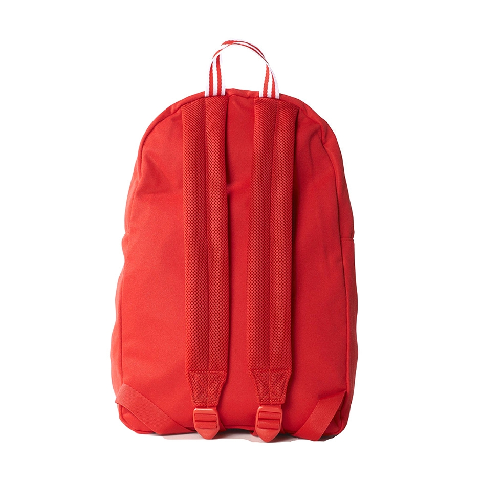 99bd109142b1 ... Red Adidas Tricot CL Backpack