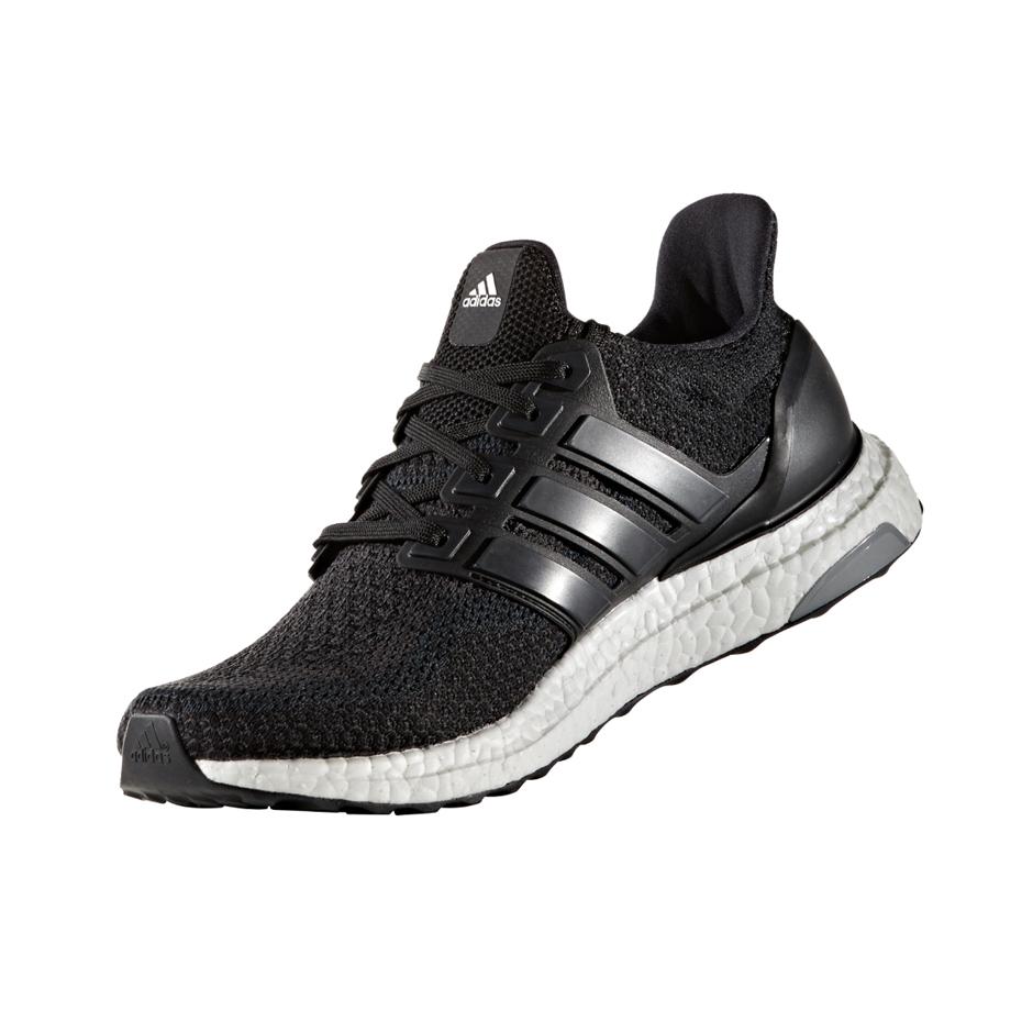 newest 7454d cf5fc Adidas Ultra Boost ( BB3909 ), Core Black