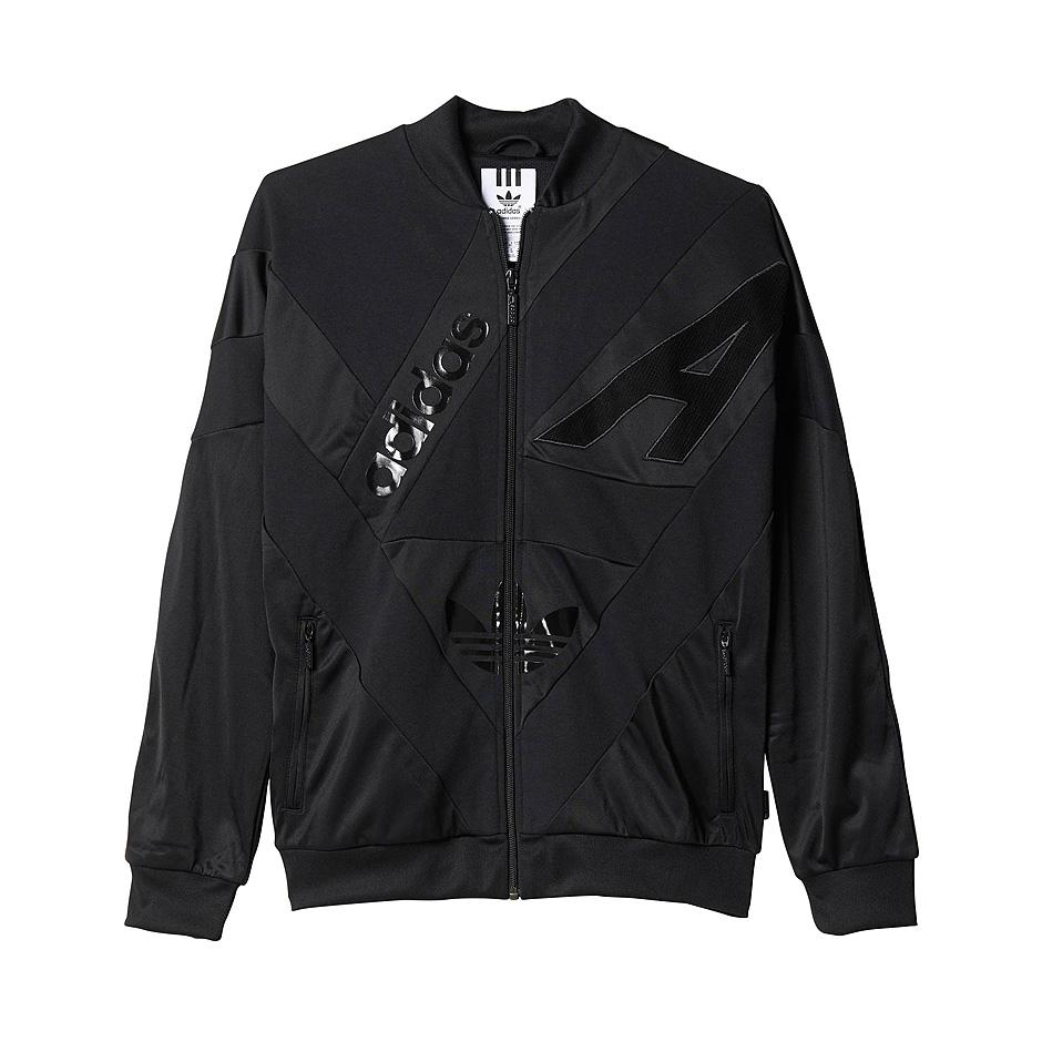 Adidas W Archive Superstar TT, Black