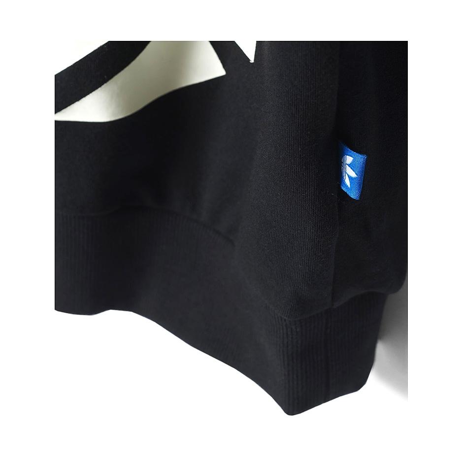 Adidas Lightweight White W SweatBlack Logo N8PkwOZn0X