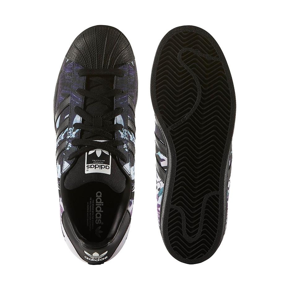 competitive price 54603 ac84d ... Adidas W Superstar ( B35438 ), Core Black