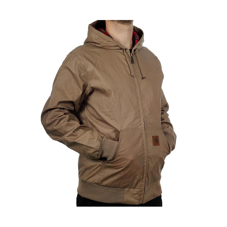 Carhartt Active Jacket, Shadow