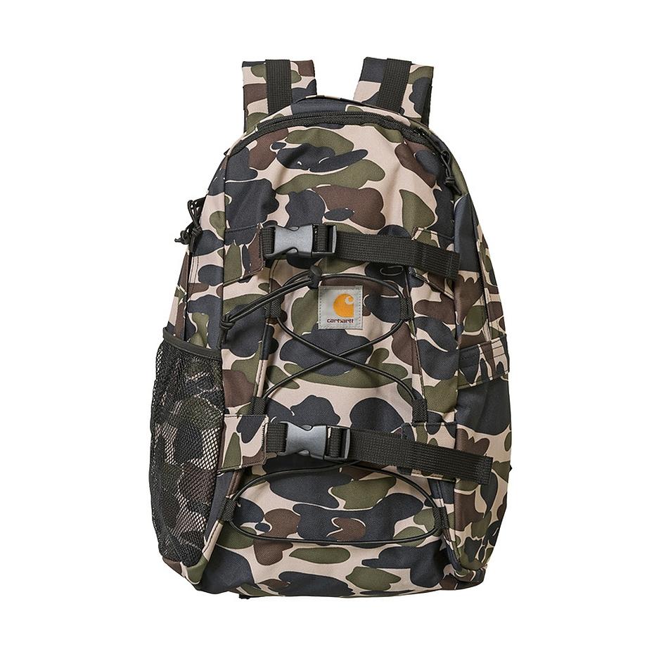 Carhartt Kickflip Backpack Camo
