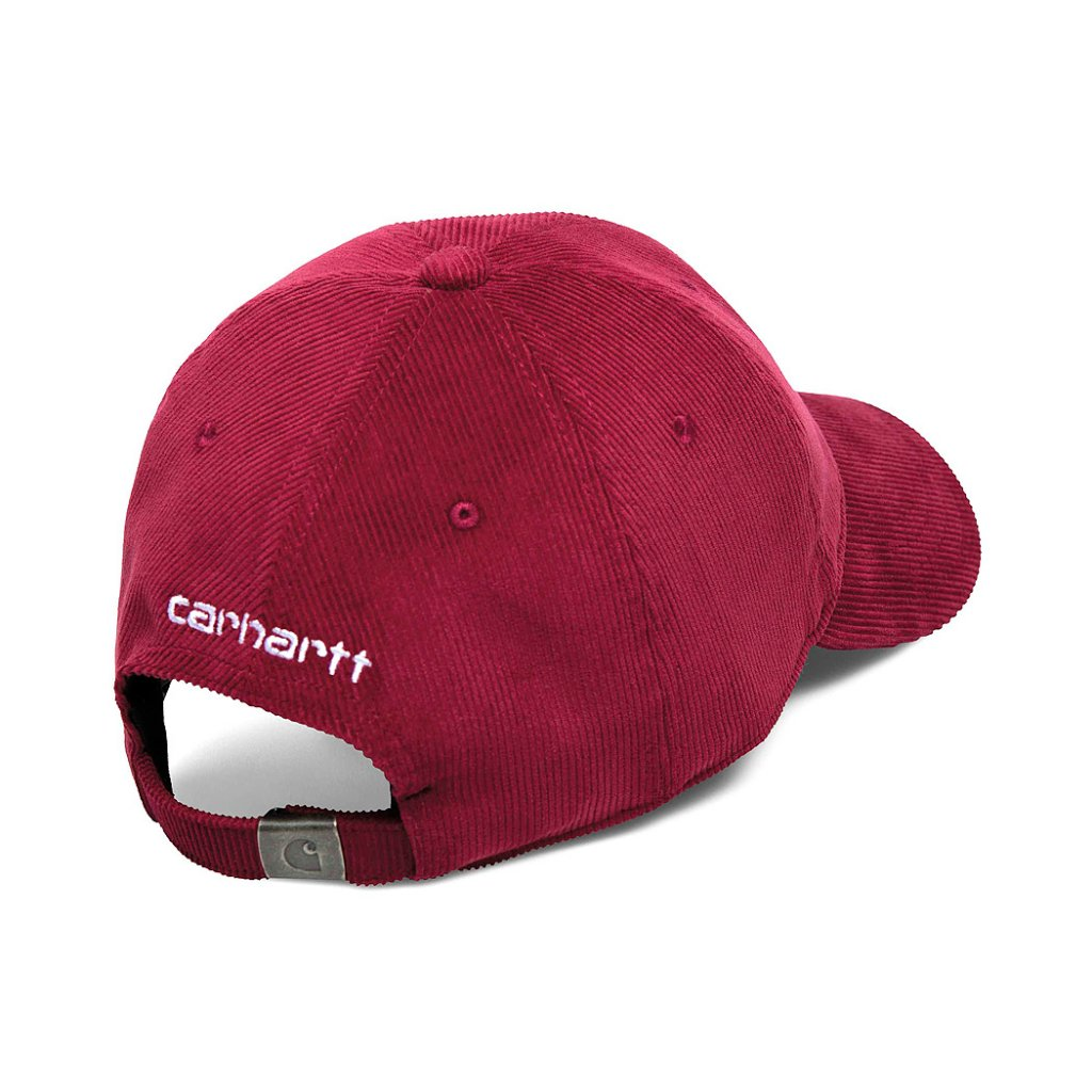 0da86e5325d Carhartt Manchester Cap