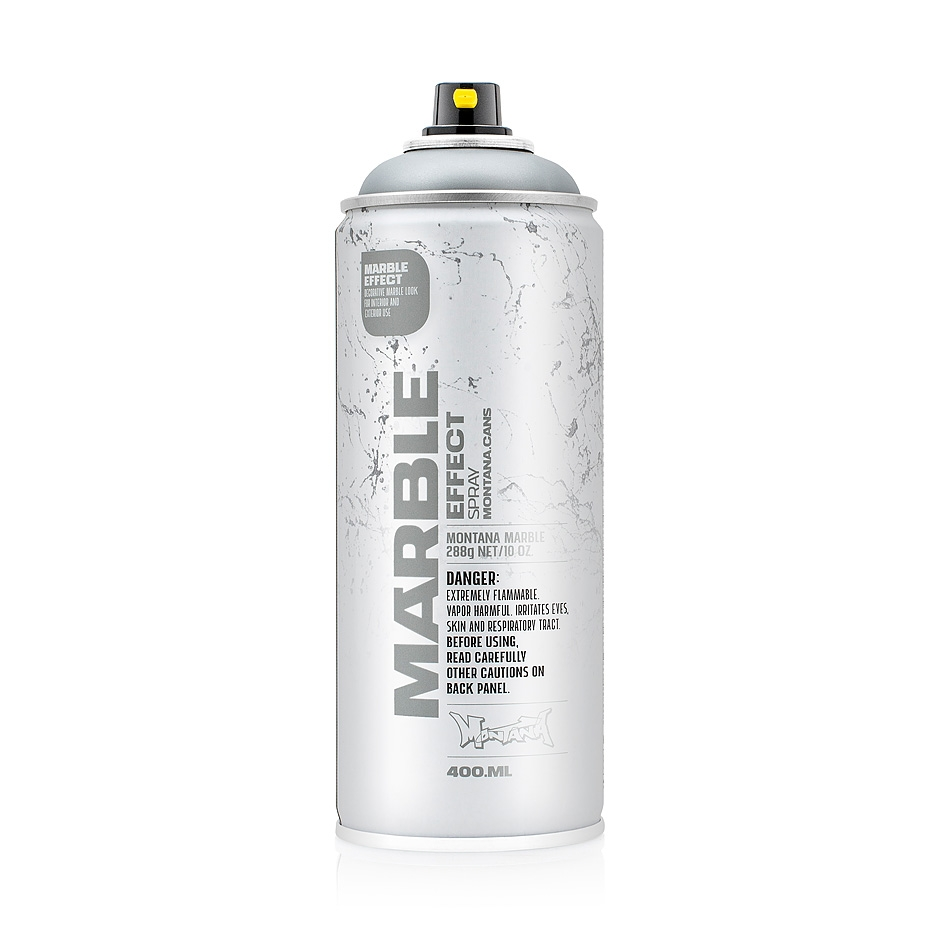Montana Effect Marble 400ml Highlights