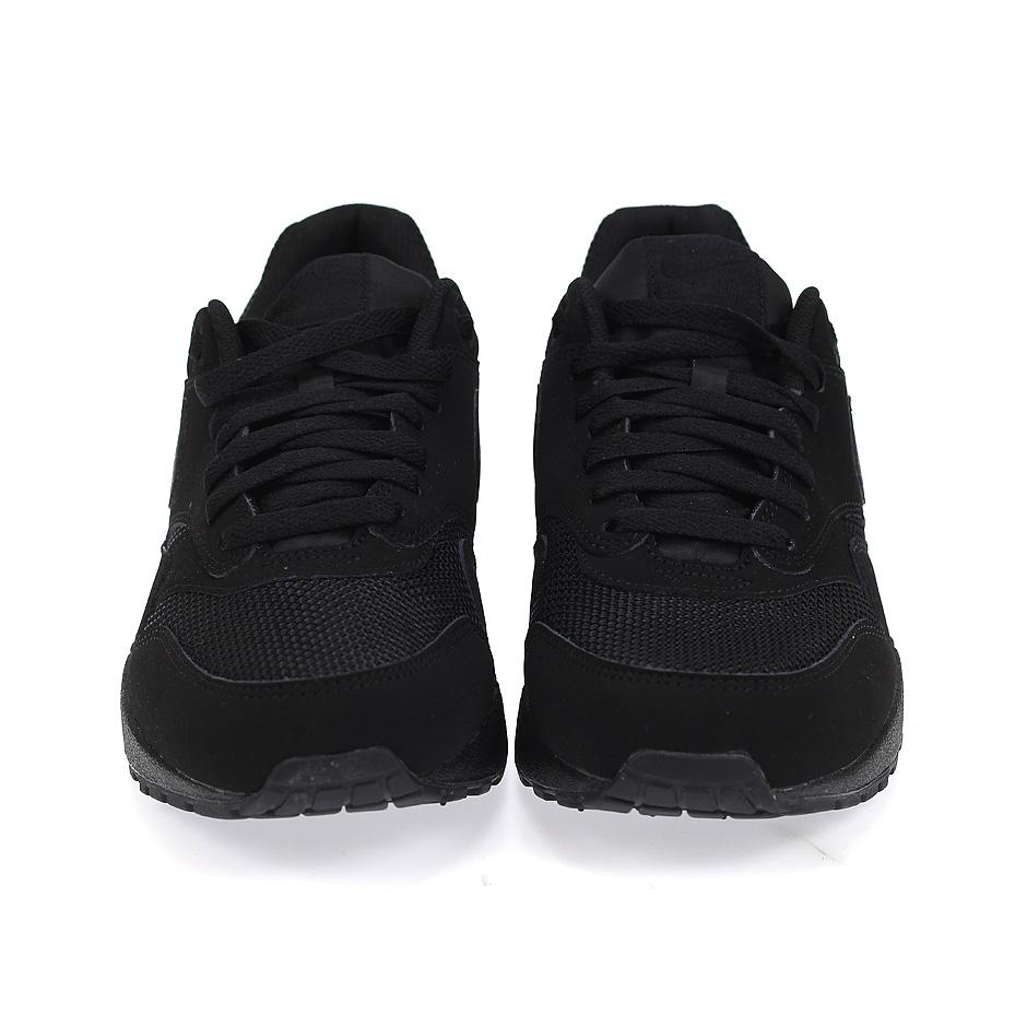 sports shoes 70822 fc27d ... usa nike air max 1 essential 537383 025 black black 5ccc3 0728d