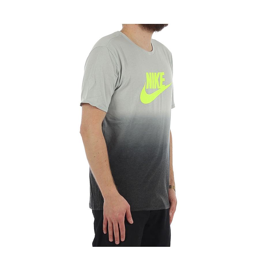 Dye LimeHighlights TeeGrey Dip Futura Nike kuiPTOZwXl