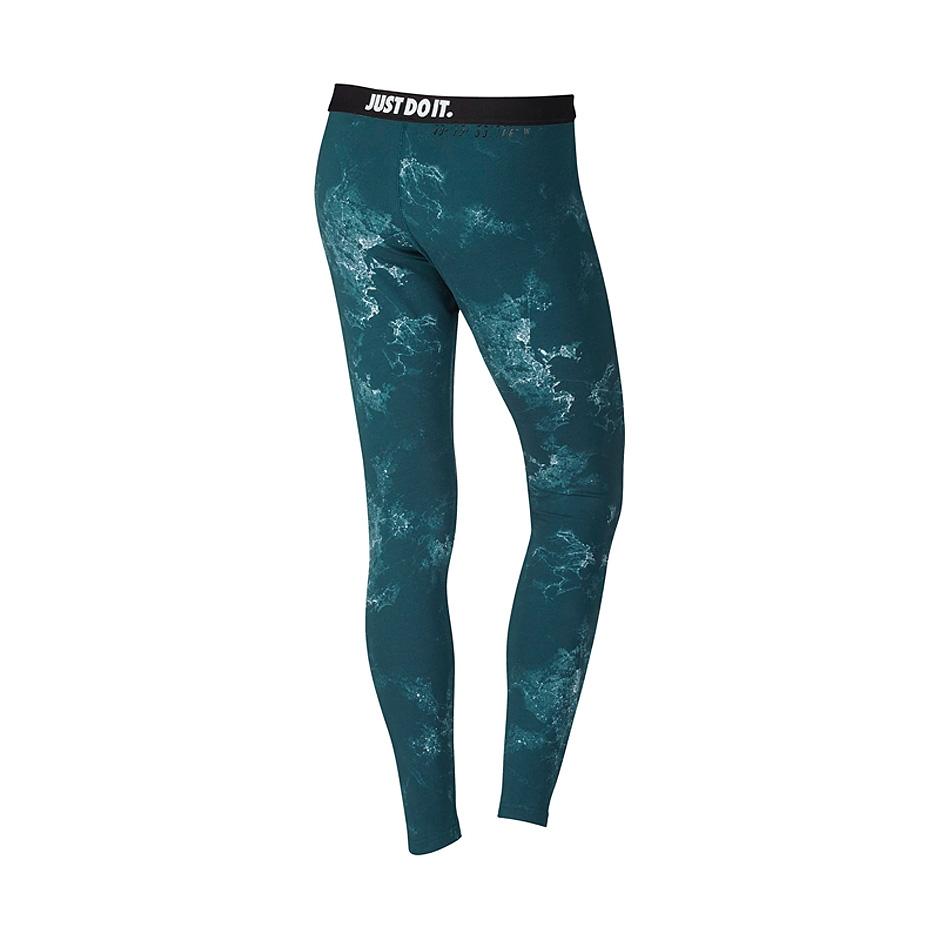 c2a39b9f50925 Nike International Leggings, Midnight | Highlights