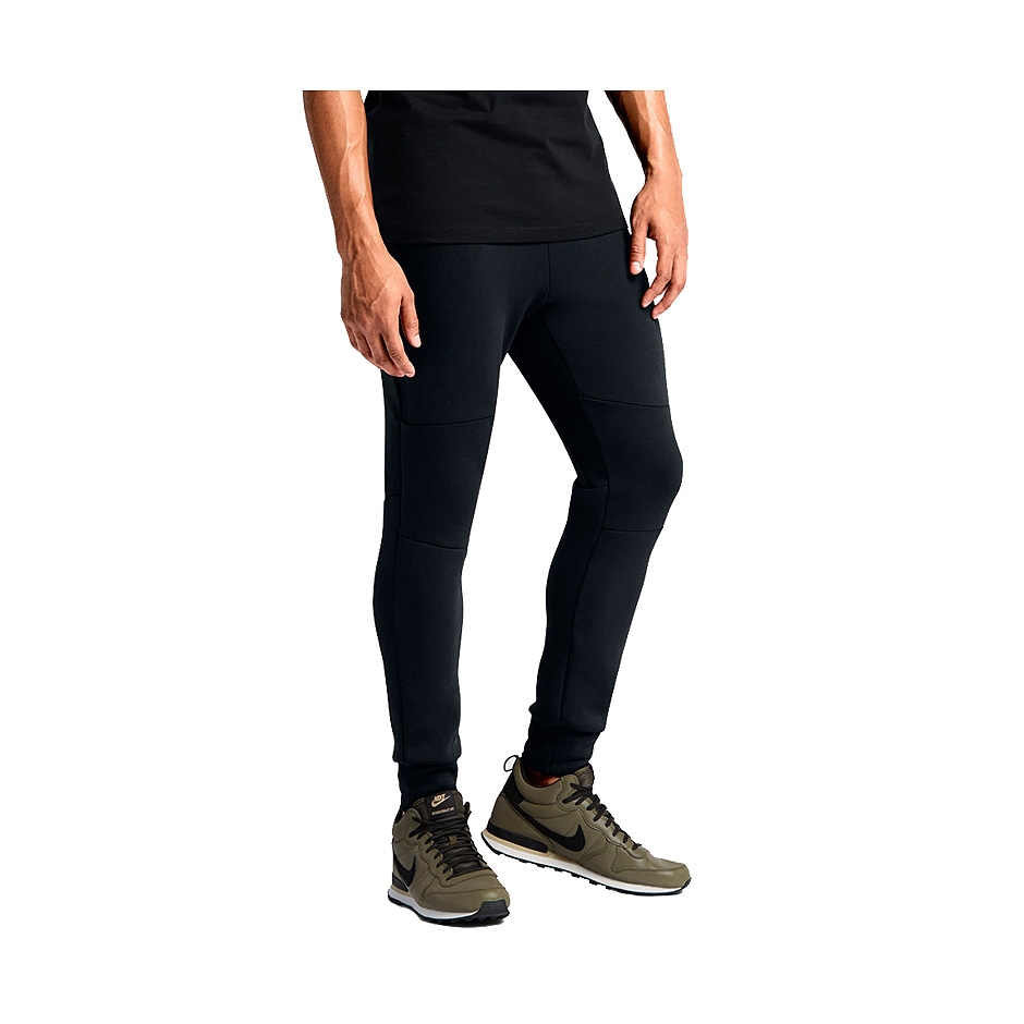 nike tech fleece pant black images galleries with a bite. Black Bedroom Furniture Sets. Home Design Ideas