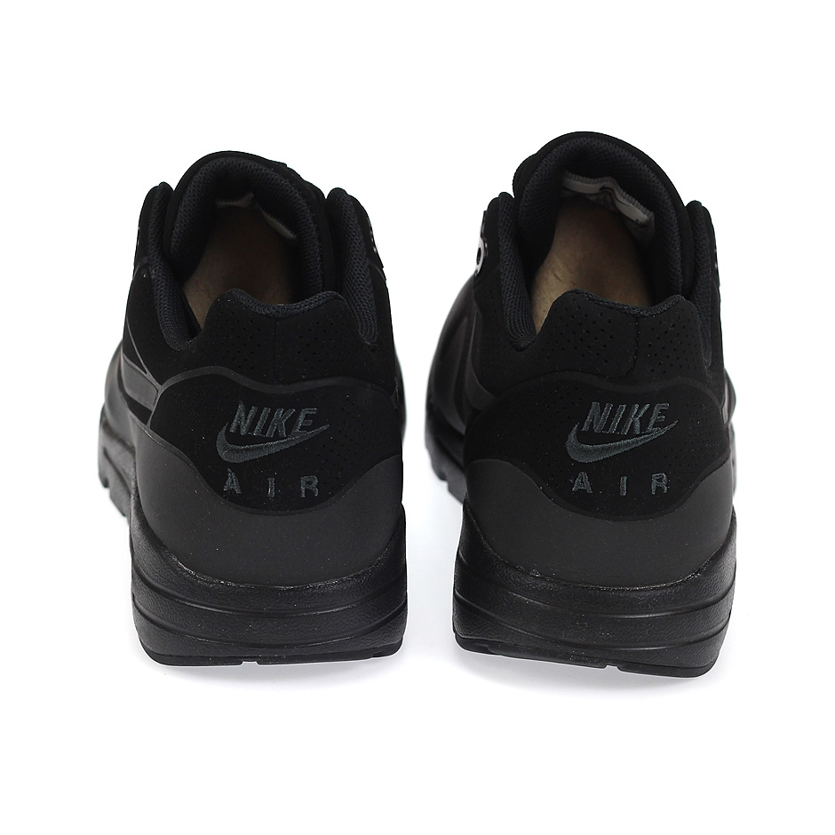 ... Black Nike Wmns Air Max 1 Ultra Moire ( 704995-003 ), Black ...