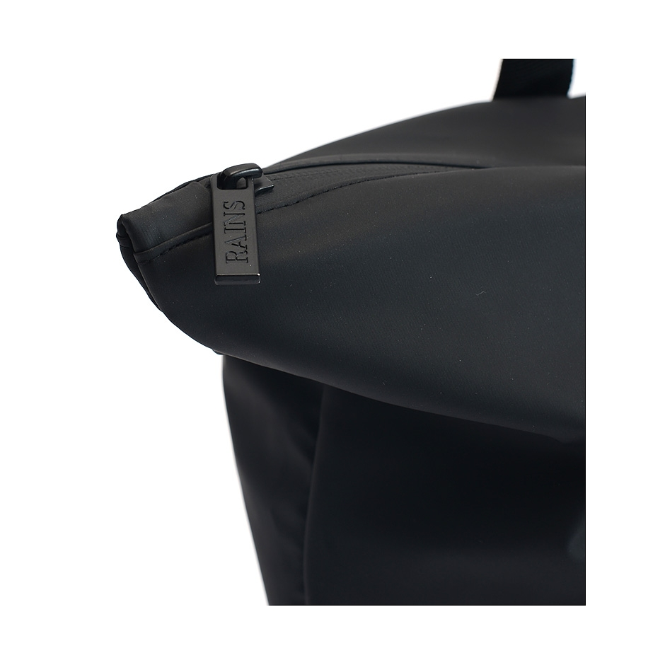 ... Black Rains Tote Bag Rush 00bdcadc434f0