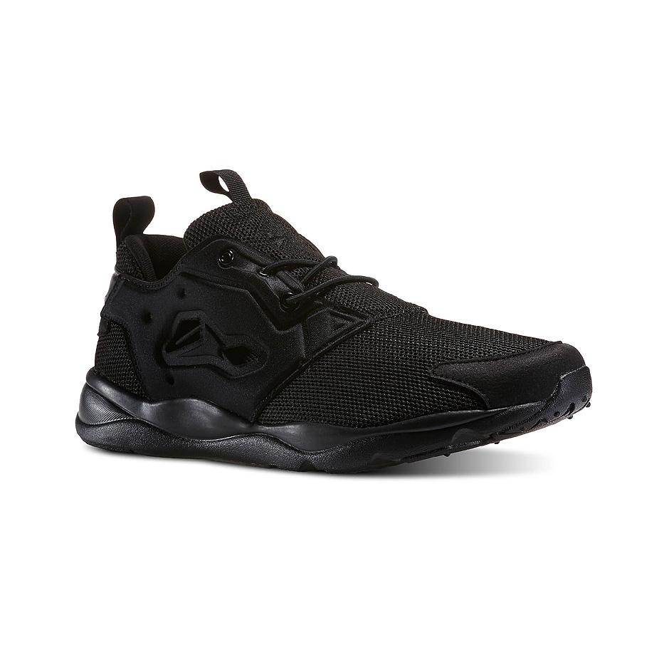cheap for discount 22462 11323 ... Reebok Furylite ( V67159 ), Black Black