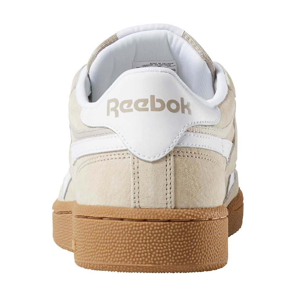 Reebok Revenge Plus MU, Light Sand