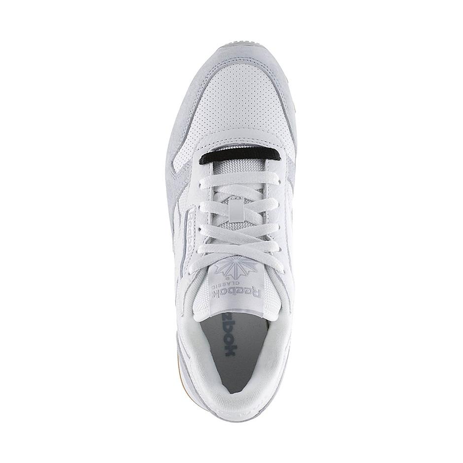 Buy reebok w cl lthr white 3d6c7b476